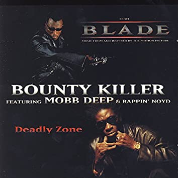 Deadly Zone - EP