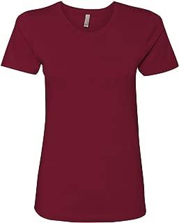Ladies Boyfriend T-Shirt - White - XS - (Style # N3900 - Original Label)