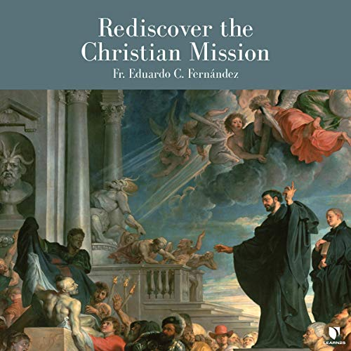 Rediscover the Christian Mission copertina