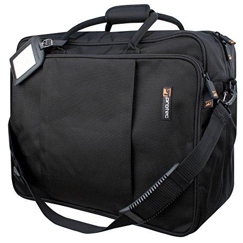 Protec Bass Trombone Mute Bag with Modular Divider, Model M402