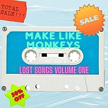 Lost Songs Volume One