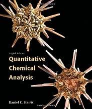 quantitative chemical analysis eighth edition