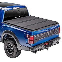 Extang Hard Fold Waterproof Truck Bed Cover