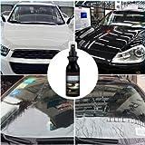 StickersLab - Spray idrorepellente nanotecnologico parabrezza vetri auto...