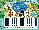 Libro-pianoforte. Brani classici. Suona con me. Ediz. a colori. Ediz. a spirale
