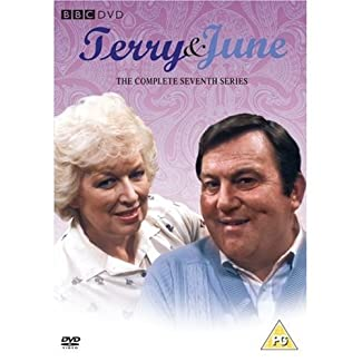 Terry & June - The Complete Seventh Series