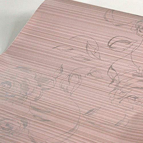 Diy pegatina autoadhesiva papel tapiz floral decorativo pared pegatina muebles gabinete escritorio restaurado papel pintado 10 m * 45 cm P1308