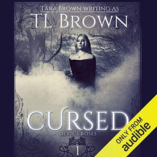 Couverture de Cursed