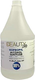 Beauty Palm Isopropyl Alcohol 90%