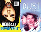 Dust & A First World Problem: Two plays (Oberon Modern Plays)
