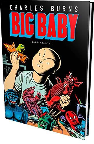 Big Baby: A adolescência assustadora no final do século XX