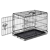 Cage de transport AmazonBasics 56 cm
