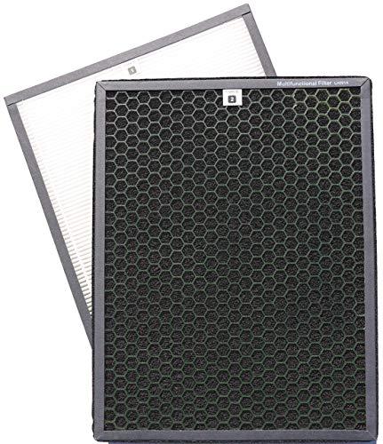 Green Air Encore HEPA and Odor Fighting Filter Combo Pack (Renewed)