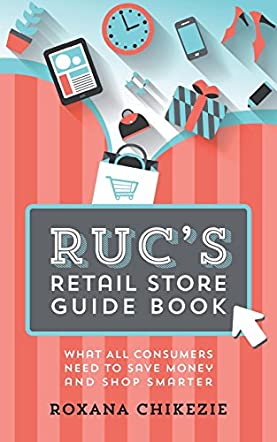 Ruc's Retail Store Guide Book