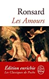 Les Amours (Classiques t. 3920) - Format Kindle - 6,49 €