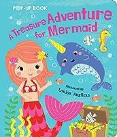 A Treasure Adventure for Mermaid (Tissue Pop Ups)
