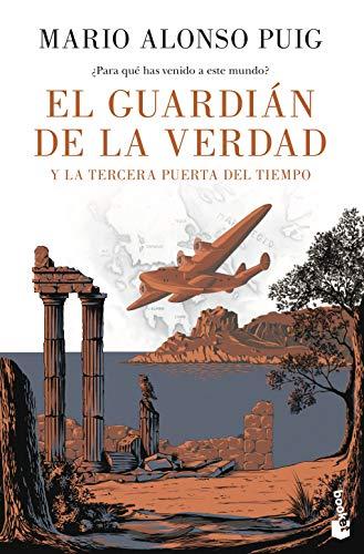 El guardián de la verdad y la tercera puerta del tiempo (NF Novela)
