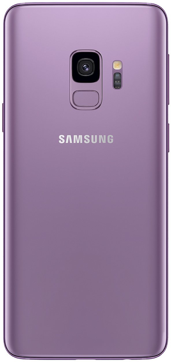 Samsung SM-G960FZPDPHE Galaxy S9: Cobre: Amazon.es: Electrónica