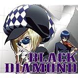 BLACK DIAMOND(初回限定盤)
