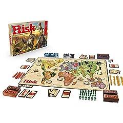 Gaming Risiko-Spiel
