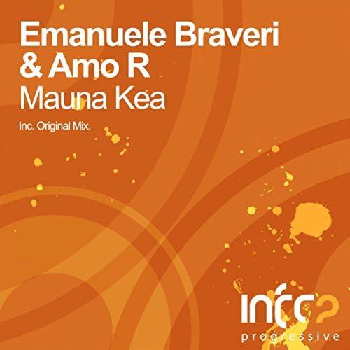 Emanuele Braveri & Amo R