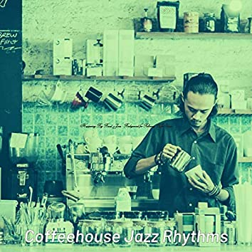 Happening Big Band Jazz - Background for Relaxing Coffee Shops