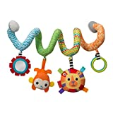 Infantino Baby Car Toys - Best Reviews Guide