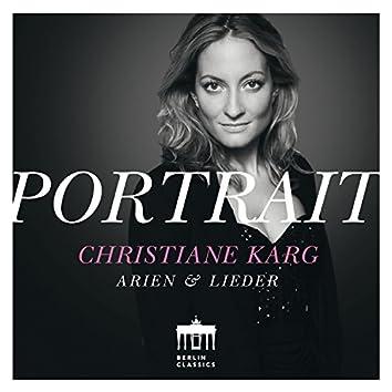 Portrait: Arien und Lieder