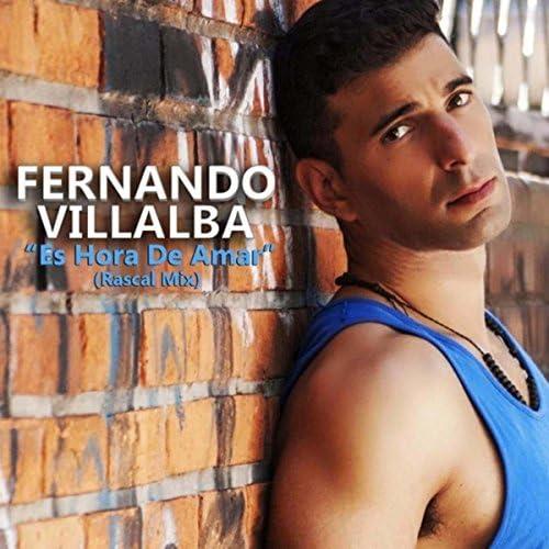 Fernando Villalba
