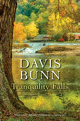 Tranquility Falls (Miramar Bay Book 4)