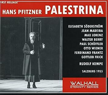 Pfitzner: Palestrina (Live 1955)