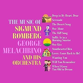 The Music of Sigmund Romberg