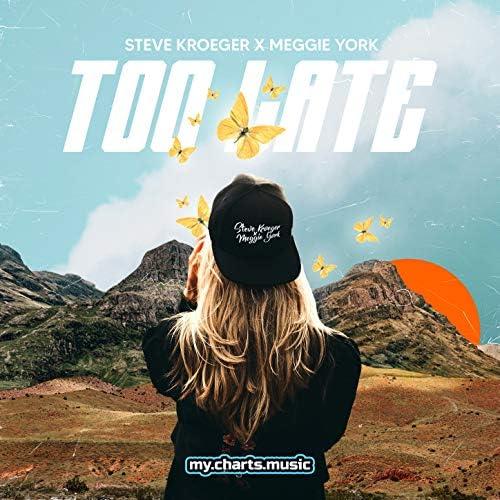 Steve Kroeger & Meggie York