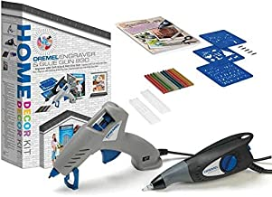 Dremel Engraver & Hot Glue Gun - G290