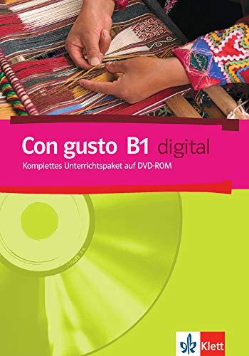 Con gusto B1 digital: DVD-ROM