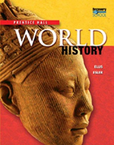 Best world literature textbook high school