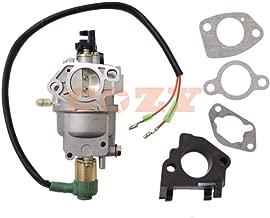 Corolado Spare Parts, Carburetor for Hyundai Generator Hhd6250 5500 6250 Watts 337Cc 11Hp Hx337 Engine