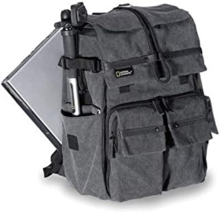 NGW5070 NG W5070 Canvas Walkabout 5070 doubleshoulder DSLR Camera Rucksack Backpack Laptop bag