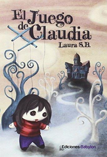 El juego de Claudia: 1 (Krypta)