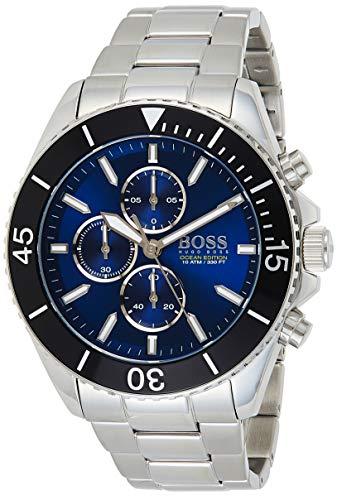 Hugo Boss Armbanduhr 1513704