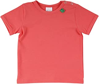 Fred'S World By Green Cotton Alfa S/S T T-Shirt Bébé Fille