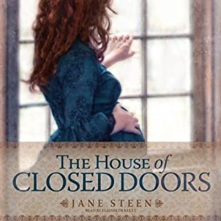 The House of Closed Doors cover art