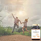 Zoom IMG-1 vitamina c 1000 mg alto