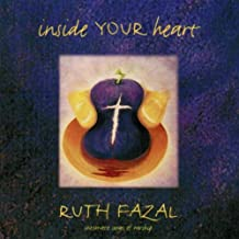 Inside Your Heart : Intimate Songs of Worship