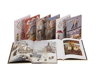 マドンナの本シリーズ 全6巻