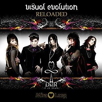 Visual Evolution Reloaded