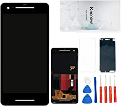 KNONEW Screen Replacement Compatible for Google Pixel 2 5.0