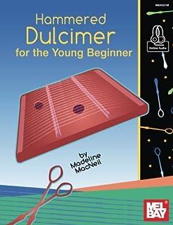 Hammered Dulcimer for the Young Beginner