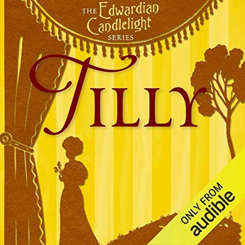 Tilly audiobook cover art