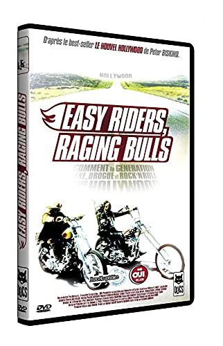 Easy riders raging bulls [FR Import]